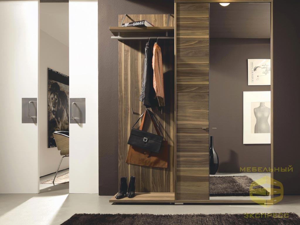 Мебель для прихожей в современном стиле: фото новинок дизайн.